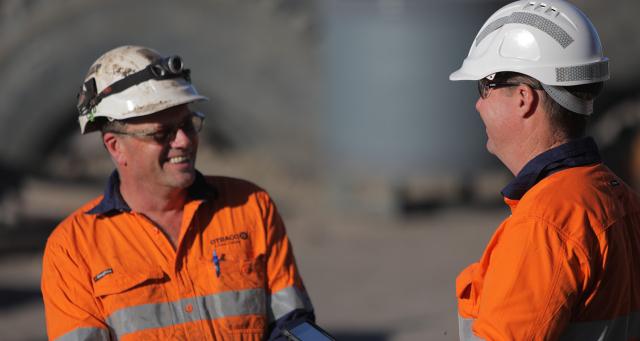 Otraco receives nomination from Evolution Mining